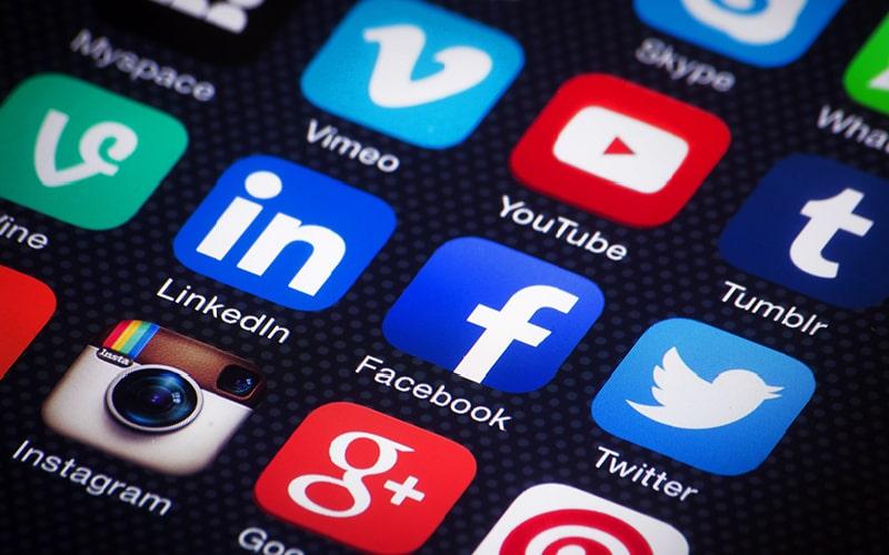 Sosyal ağlar hakkında faydalı bilgileri blog sayfamızda bulabilirsiniz...