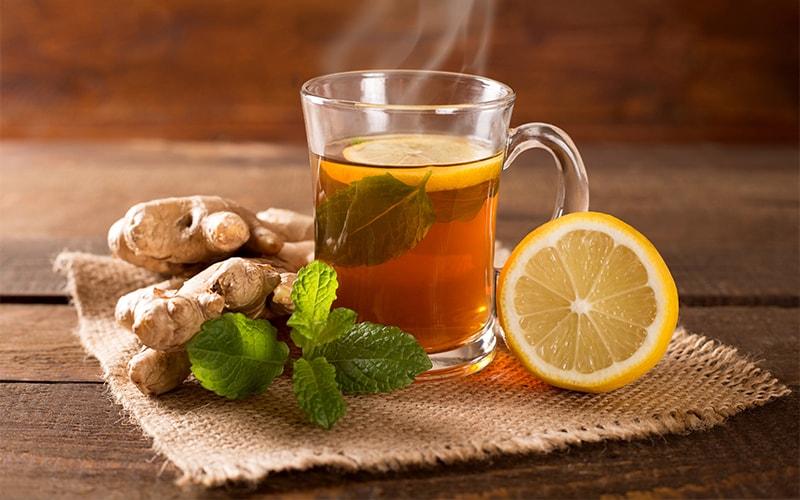 Limonlu yeşil çayın faydaları hakkında keyifli bir yazı okumak ister  misiniz?