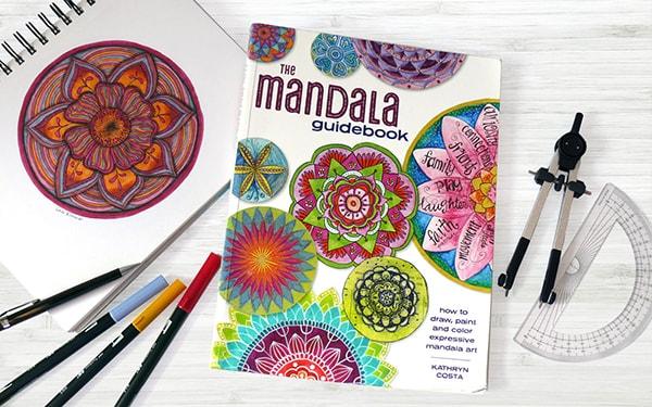Mandala Sanati Hakkinda Faydali Bilgileri Blog Sayfamizda