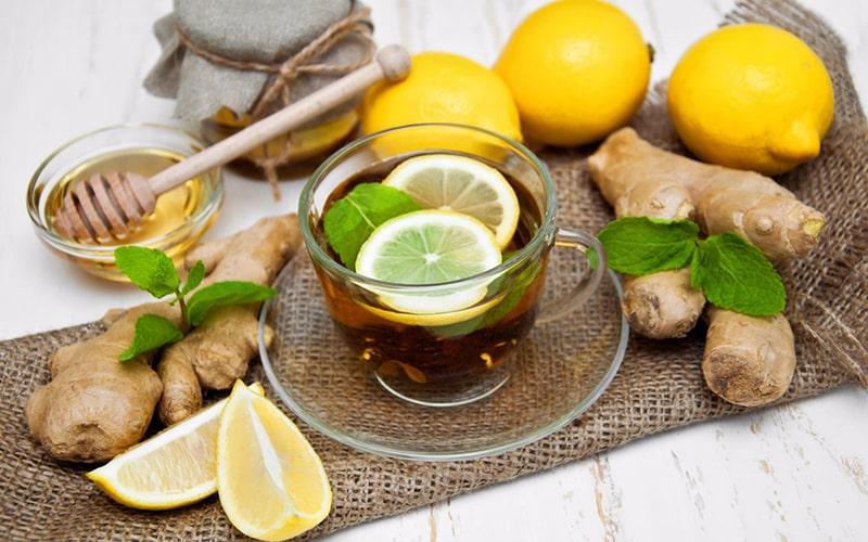 Ballı limonlu zencefilin faydaları hakkında merak ettikleriniz blog  sayfamızda...